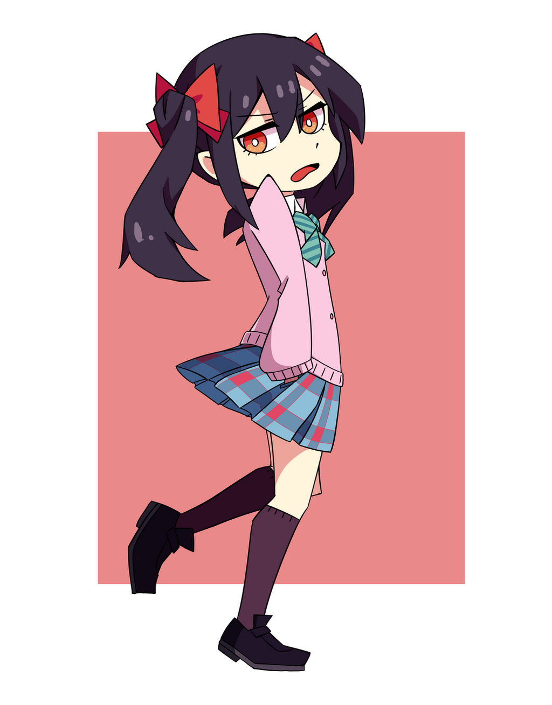 Nico Nico Ugh by Piss-kun