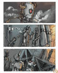 metalrain ch 1 - page 12 by bloodrizer