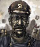 Mario NextGen