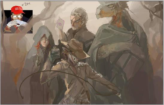 Team Evil (wip)