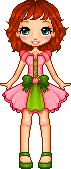 Strawberry Sweetheart by KijaDoll