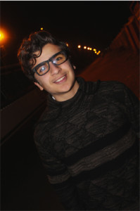 Isl3m3yman's Profile Picture