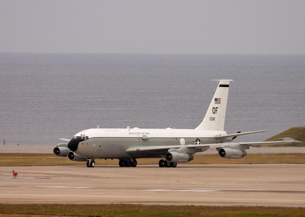 Картинки по запросу Boeing WC-135 Constant Phoenix,