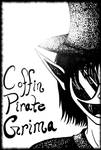 The One and Only Coffin Pirate