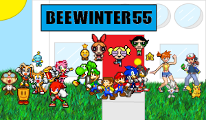 BeeWinter55's Profile Picture
