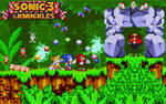 16. Sonic 3 and Knuckles