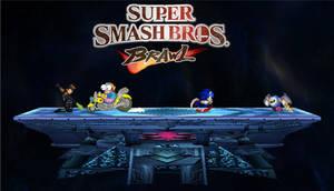 25. Super Smash Bros. Brawl