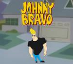 156. Johnny Bravo