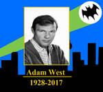 R.I.P. Adam West