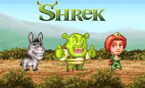 293. Shrek