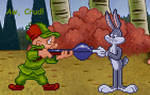 Elmer Fudd by BeeWinter55