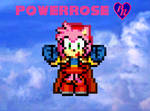 PowerRose! by BeeWinter55
