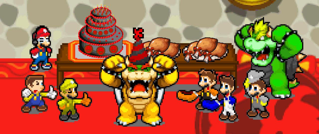 Happy Birthday BowerFan