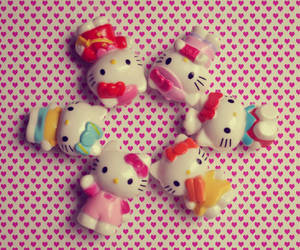 Hello Kitty by Saysie