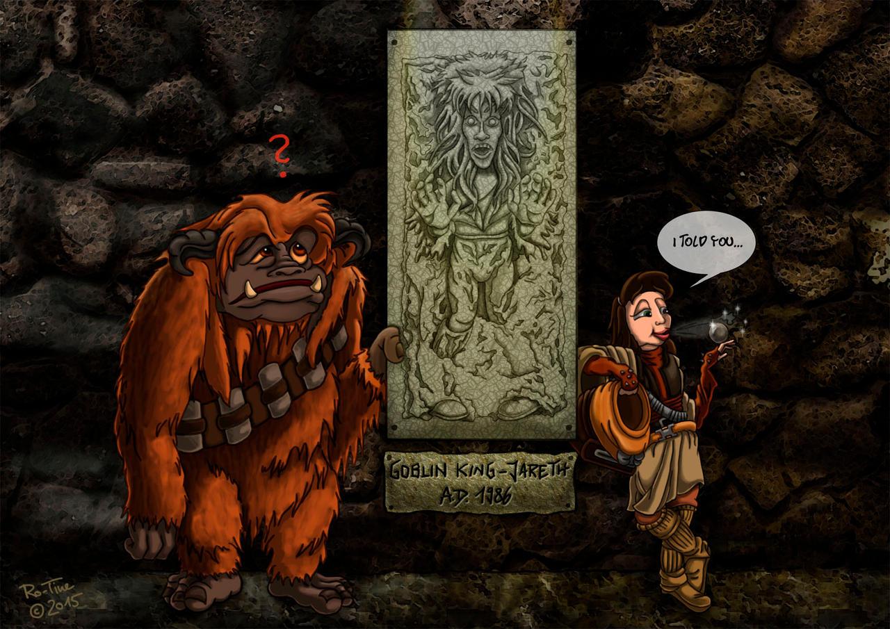 jim henson labyrinth wallpaper - photo #36