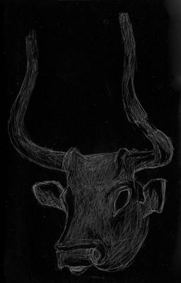 Great Bull of Heaven