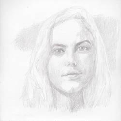 Portrait 2015 / 010