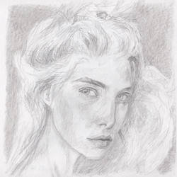 Portrait 2015 / 070 Marnie Harris