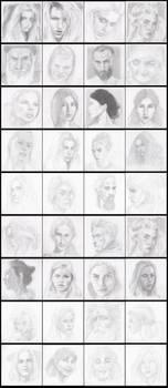 Portraits 2015