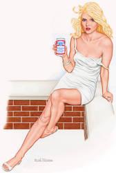 Debby's Bud by MarkBlanton