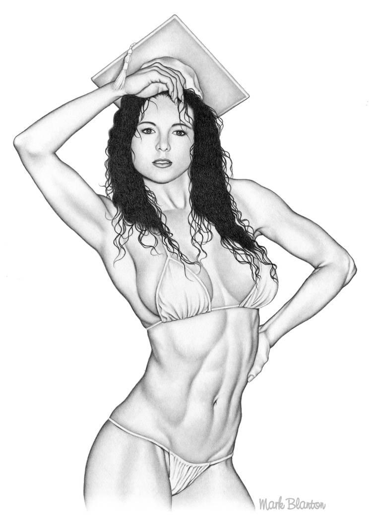 Kim Anderson by MarkBlanton