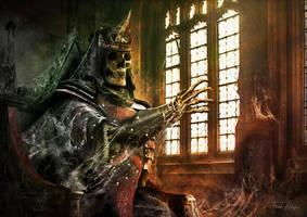 The Elder King