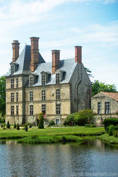 le-Chateau by iPanic