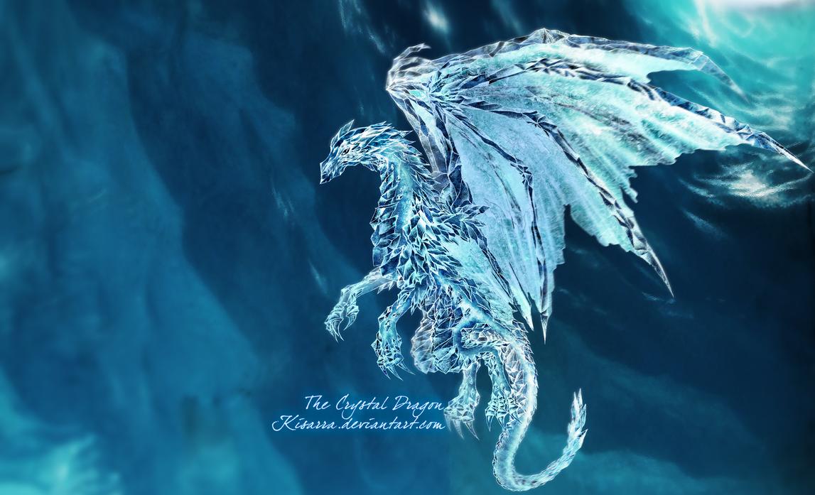 dragons crystal