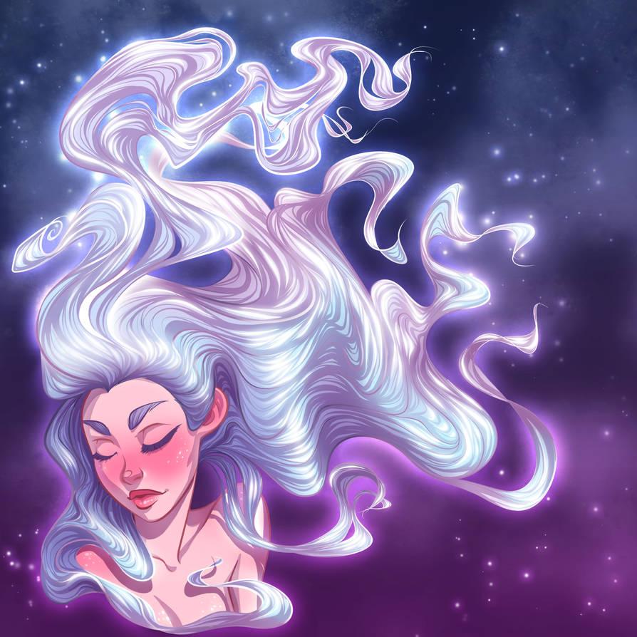 Hair by Kisarra