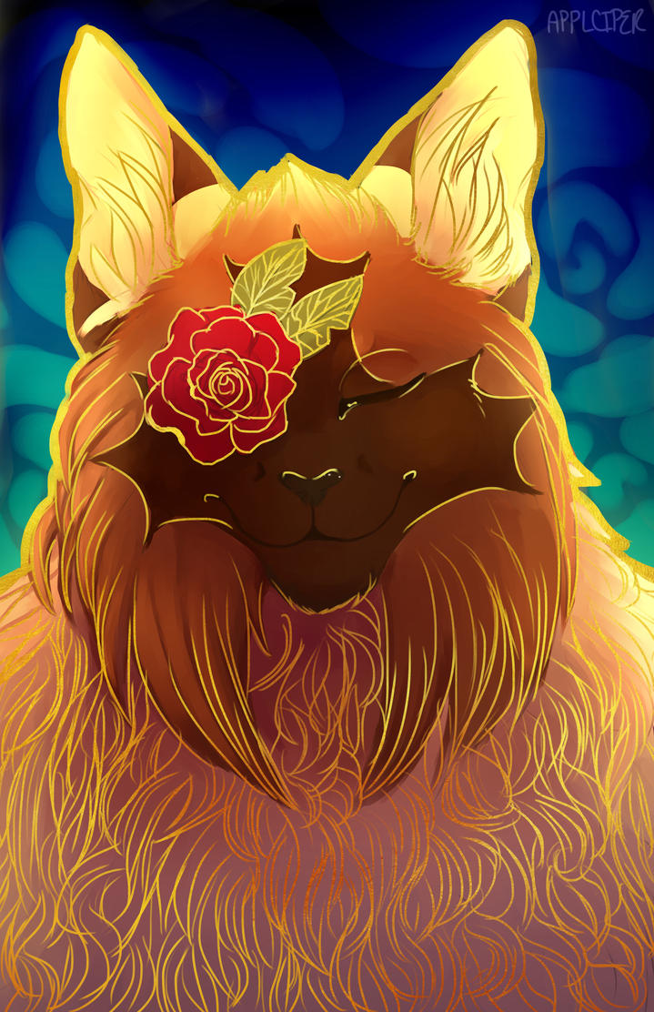King of the Roses by ApplCiper