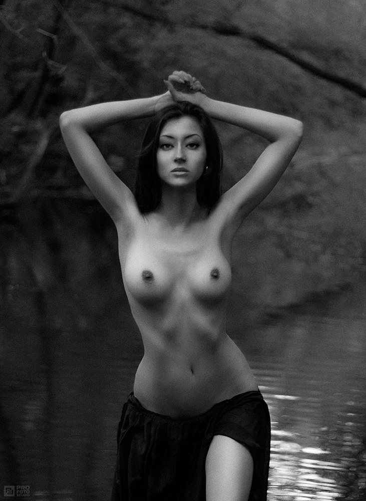 River Lady by BIOCITY2