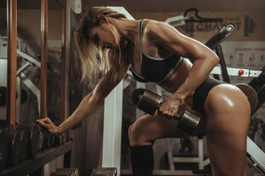 Workout by BIOCITY2