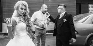 normal wedding day