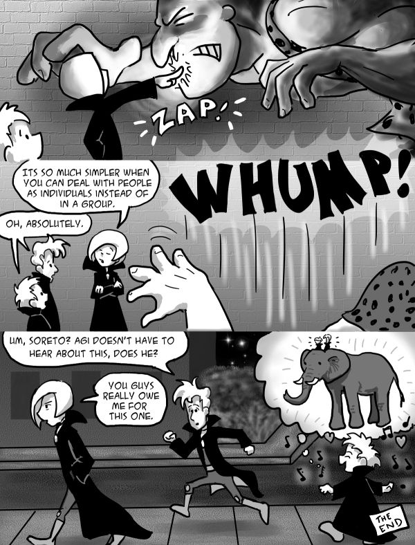 An Elephant for Tarlant Pg 21 by inkwolf