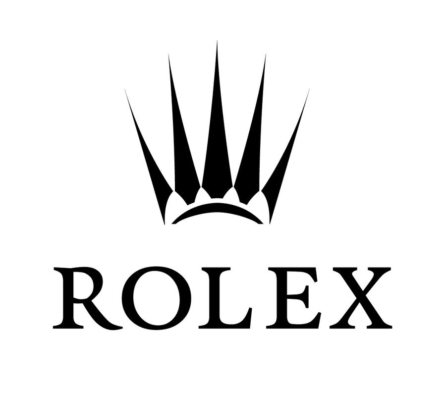 rolex logo png