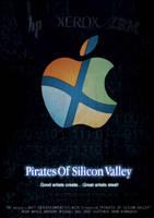 Pirates of Silicon Valley by Benidino