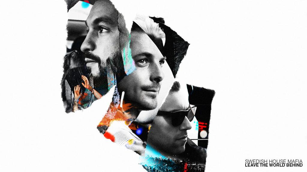 Swedish House Mafia desktop wallpaper