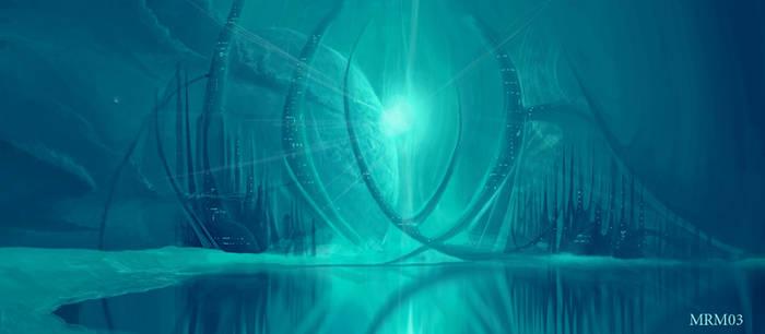Neptune 'large version'