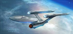 USS Enterprise - Discovery Era