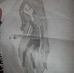 Marceline by UZINAKI