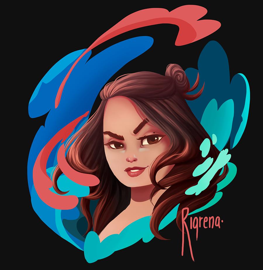 Rigrena's Profile Picture