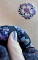 Tattoo 2. by moodysnap