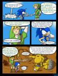Sonic's Outsourced Fan Base