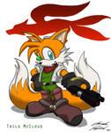 Tails McCloud