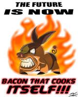 Next-Gen Bacon by Toughset