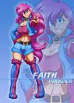 Human Faith Prower