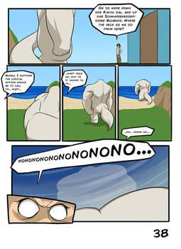 The Advent of Blobdog 38