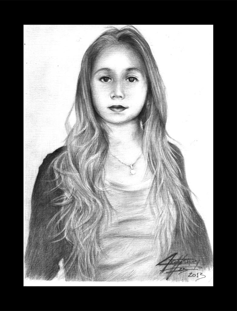 Alejandra by Gri-san