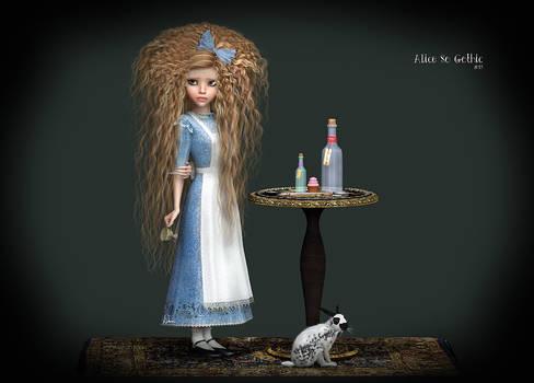 Alice so Gothic