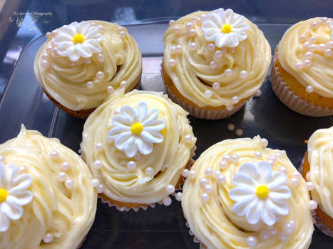 All Buttercream and Daisies
